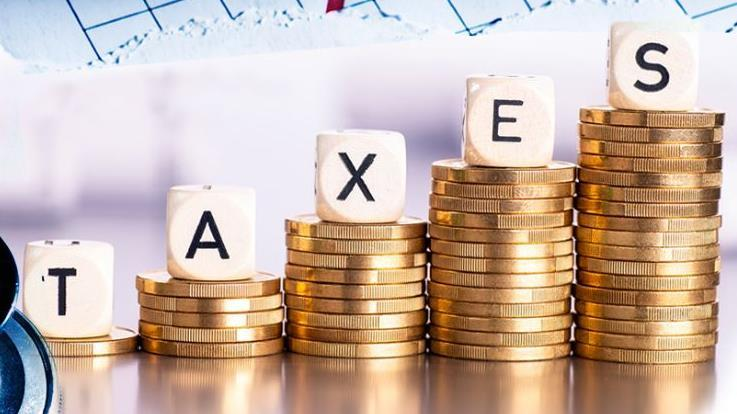 CPA for your taxes