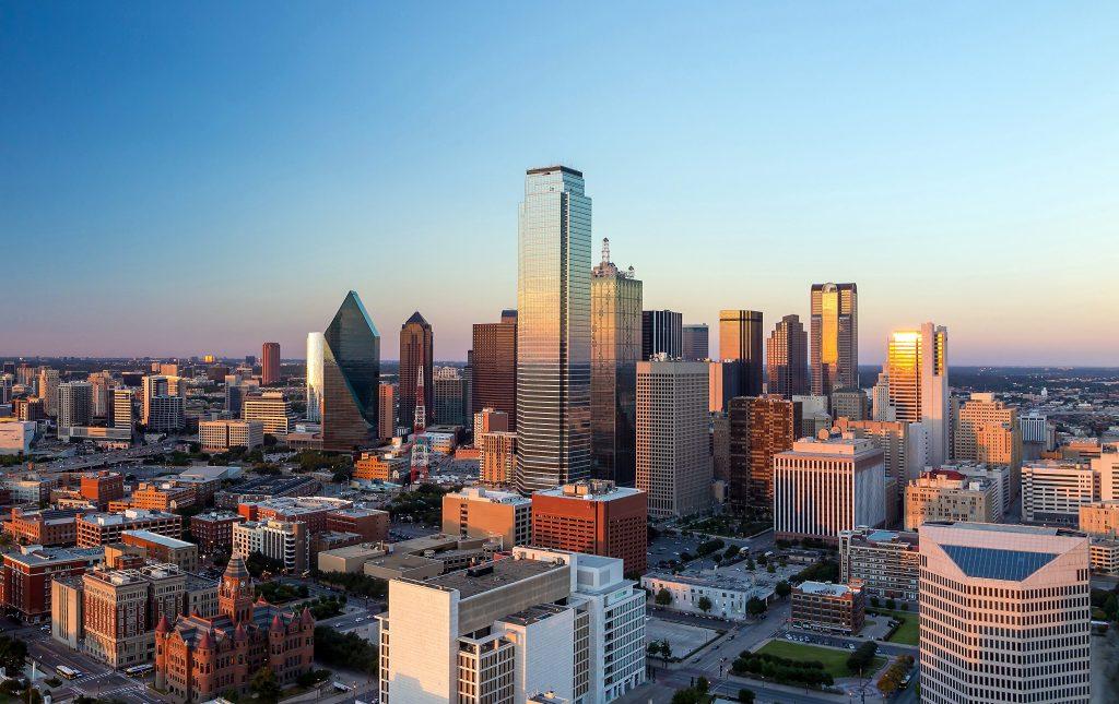 Dallas DWI lawyer 32.7767° N, 96.7970° W