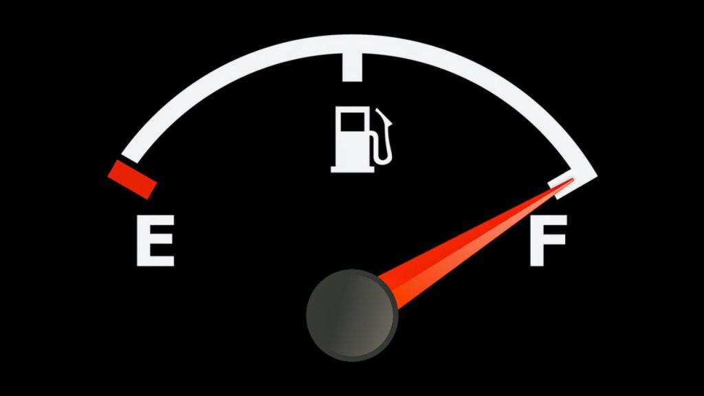 diesel gas milage