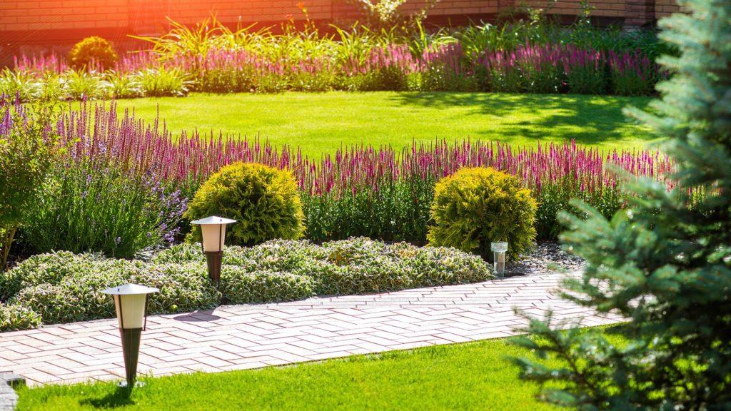 saint petersburg commercial landscaping 59.9311° N, 30.3609° E