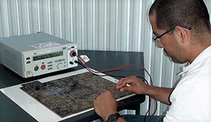 High Voltage & Hipot Test