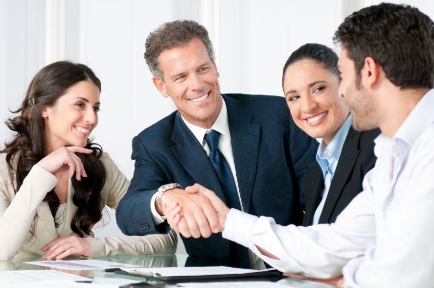 California business consultant