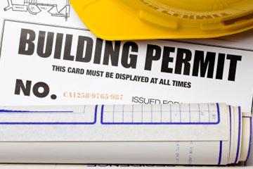 CA Building Permit