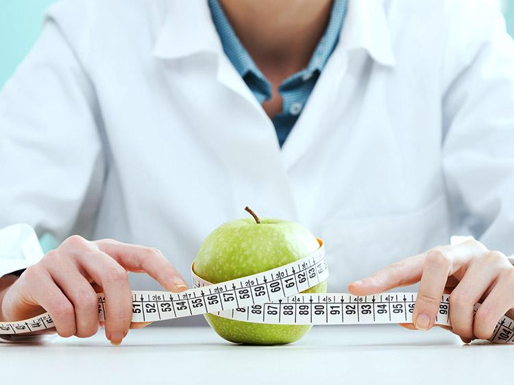 Questions to ask a dietician
