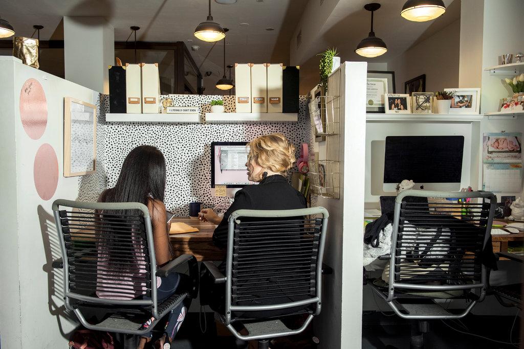Benefits of office ergonomics