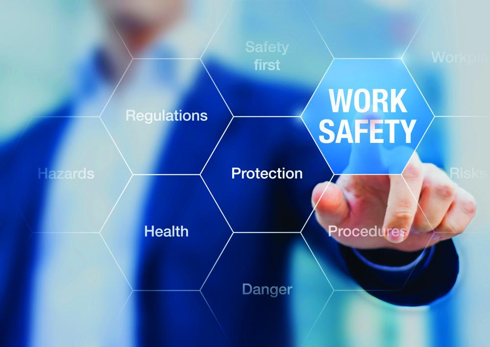 work and health safety