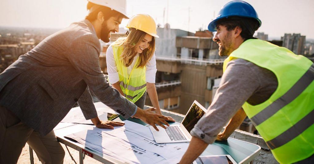 How to Put Together A Construction Project