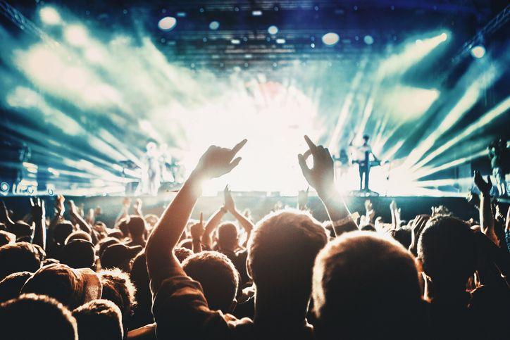 band concert logistics