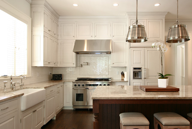 choosing the right kitchen cabinets