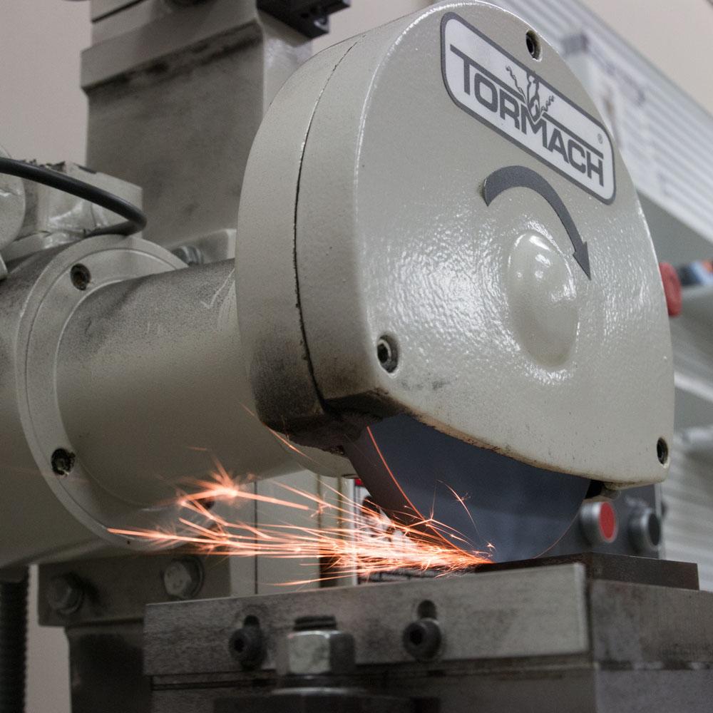 surface grinder tips