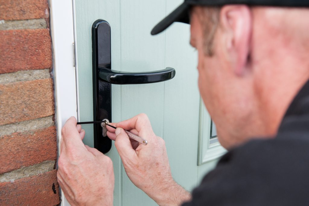 residential locksmith in West Palm Beach
